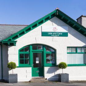 Grange-over-Sands Office