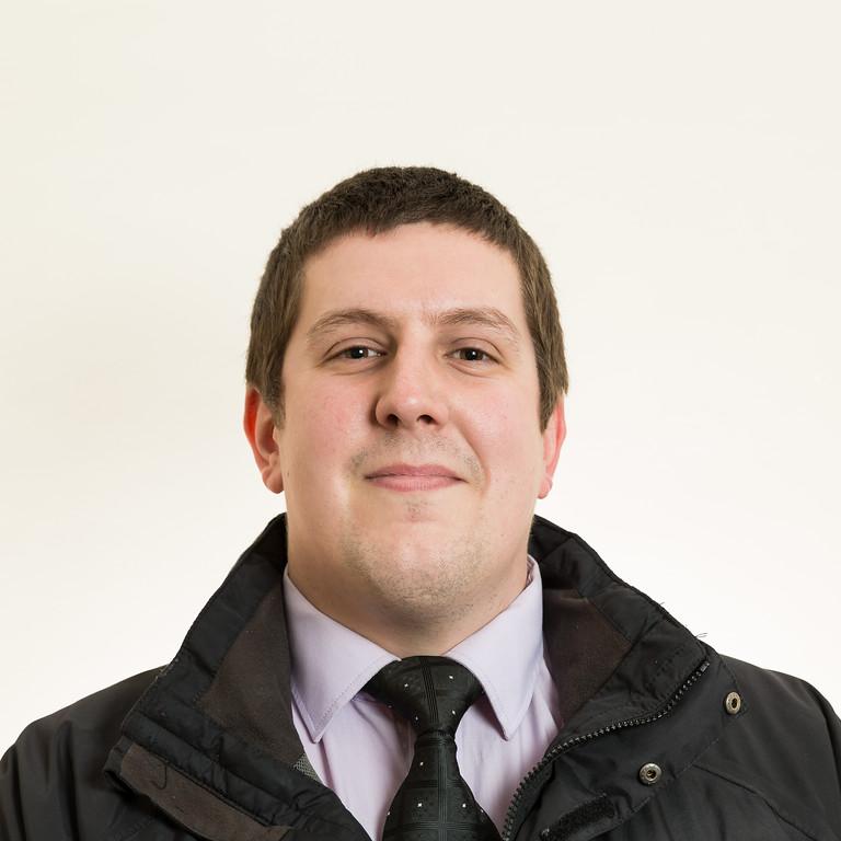 Gareth McClelland