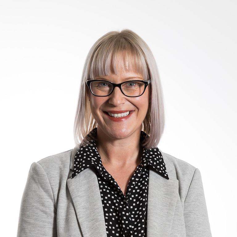 Judy Cooksey