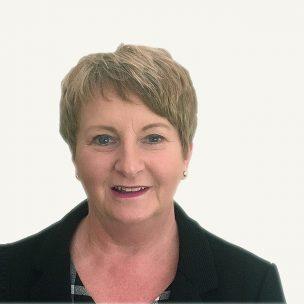 Pauline Allman